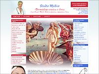 www.dermatologiaestetica.eu