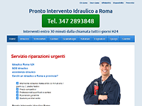 www.prontointerventoidraulicoroma.eu