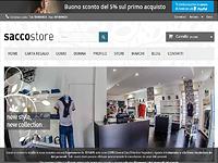 www.saccostore.it