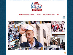 www.myvespa.it
