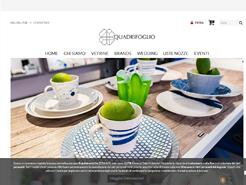 www.quadrifogliolistenozze.com