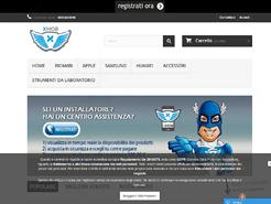www.xmobdistribuzione.it